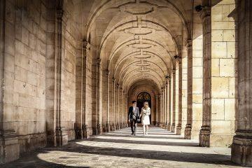 photo de mariage Caen